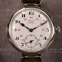 "Zenith Vintage 1919 Trench Watch Retailed Though ""s.a.b...."