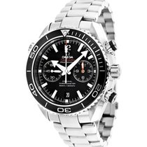Omega Seamaster PLANET OCEAN CHRONO CO-AXIAL  cal 9300 Swiss Made