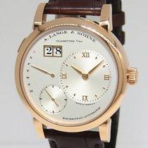 A. Lange & Söhne Lange 1 Daymatic 18k Rose Gold Watch...