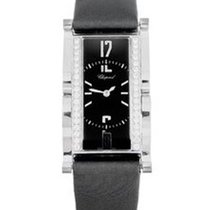 Chopard 139017-1001 Classiques Large in White Gold with...