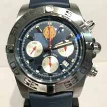 百年靈 (Breitling) Chronomat 44 Patrouille de France