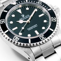 Rolex Steel No Date Submariner - 14060