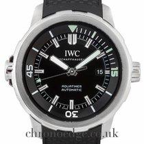 IWC Aquatimer Automatic Steel IW329001
