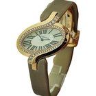 Cartier Delices de Cartier Large Diamond Bezel