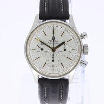 Omega Seamaster 321 Chronograph MINT