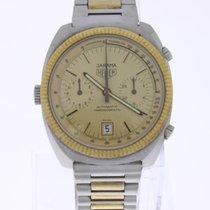 Heuer Jarama Automatic Chronograph