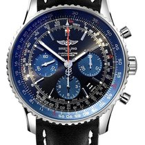 Breitling Mens AB012116/BE09/435X Navitimer 01 Limited Watch