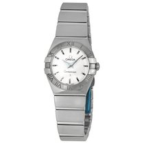 Omega Women's 12310246002001 Constellation Analo