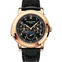 Patek Philippe 5074R-001 Rose Gold Men Grand Complications...