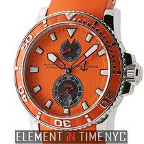 Ulysse Nardin Maxi Marine Diver Chronometer 43mm Stainless...