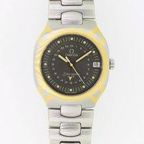 Omega Seamaster Polaris GMT