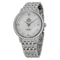 Omega De Ville 42415332055001 Watch