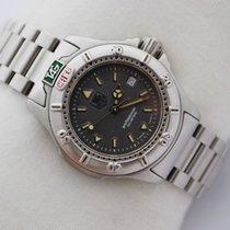 TAG Heuer 4000 Quartz Ladies WF1411-0 Watch