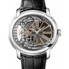 Audemars Piguet 15350ST.OO.D002CR.01 Millenary 4101 47mm Black...
