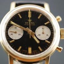 Delma Reverse Panda Chronograph