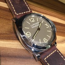 Panerai Luminor 1950 3 Days Tobacco PAM 663 Special Edition