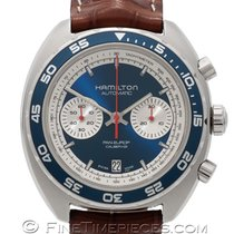 Hamilton Pan Europ Chronograph Automatik limited H35716545
