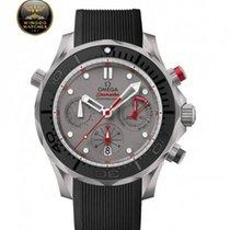 Omega - Seamaster Diver 300m Co-axial Chronograph