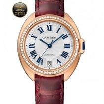 Cartier - CLE' DE CARTIER 35 MM