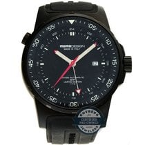 Momo Design GMT Limited Edition MD095-BKDIVRB-01
