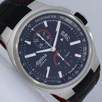 Alpina Racing Chronograph