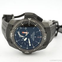 Graham Chronofighter Prodive 2CDAB.B02A.K80H