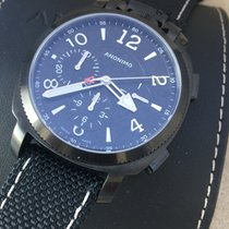 Anonimo Militare Pvd New 44 Mm  Automatic Chronograph Limited ...