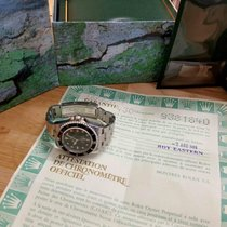 "Rolex Sea-Dweller ""Triple 6"" Full Set 08/1989"