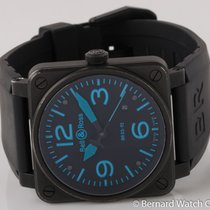 Bell & Ross - BR 03-92 Carbon : BR03-92-Carbon