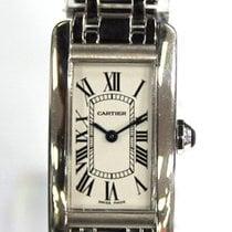 Cartier Tank Américaine