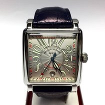 Franck Muller 41mm  Master Of Complications Conquistador Ss...