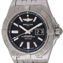 Breitling - Galactic 41 : A49350