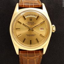 Rolex Day Date Superlative Chronometer , 18K yellow gold