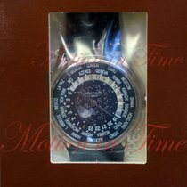 "Patek Philippe World Time ""175th Anniversary"", Black..."