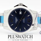Longines Conquest Automatic 39mm nuovo new Automatic Blue A8