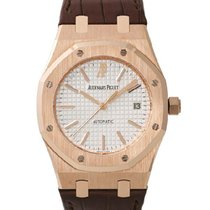 Audemars Piguet Royal Oak 18K Solid Rose Gold