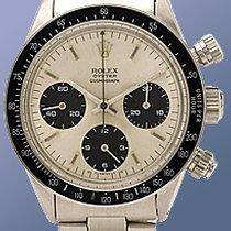 "Rolex ""Daytona"" Cosmograph # 6263."