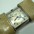 Movado calendar moonphase Ermeto  c.1940's w/original dial