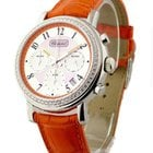 Chopard Elton John Mille Miglia Orange with Diamond Bezel