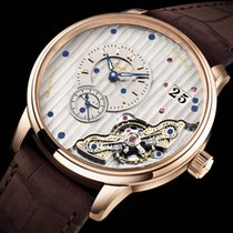 Glashütte Original [NEW YR SPECIAL] PanoMaticInverse 1-91-02-0...