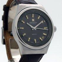 Zenith DEFY 28800 circa 1970's