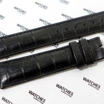 Breguet LT00172 - Matte Black Crocodile