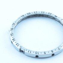 Breitling Stahl Lünette Chronomat Longitude Stahl/stahl 35mm