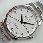 Mido Multifort Caliber 80 Chronometer - Box & Papiere -...