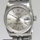 Rolex Datejust 31mm Stainless Steel Silver Dial Midsize Ladies...