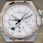 Vacheron Constantin Overseas Dual Time, Reference: 47450/B01A-...