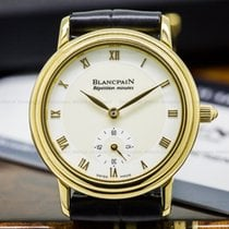 Blancpain 0036-1418-55 Repetition Minutes MOP Ladies Limited...