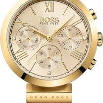 Hugo Boss CLASSIC WOMEN SPORT 1502396 Damenarmbanduhr Design...