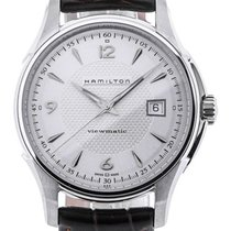 Hamilton Jazzmaster Viewmatic 40 White Dial