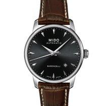 Mido Gent II Automatik Herrenuhr M8600.4.18.8